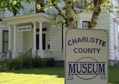 Charlotte County Museum